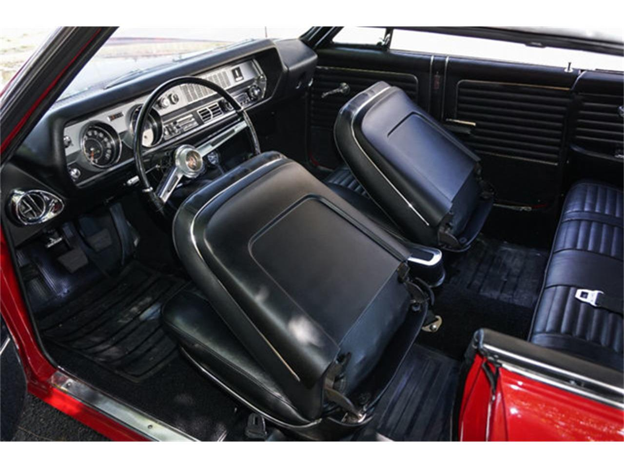 1966 Oldsmobile 442 for sale in Miami, FL – photo 25