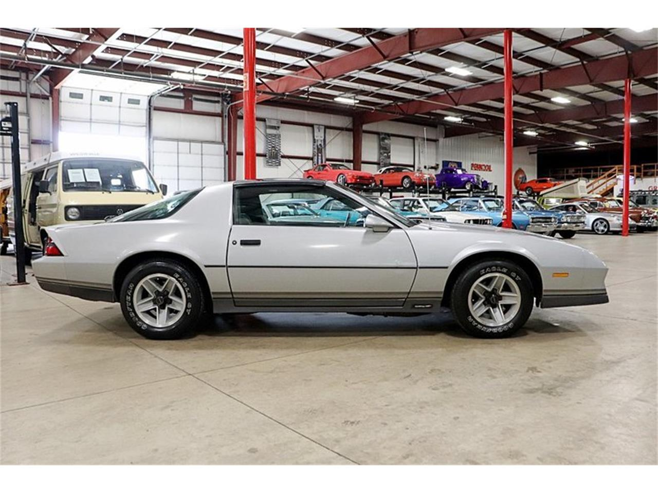 1982 Chevrolet Camaro for sale in Kentwood, MI – photo 83