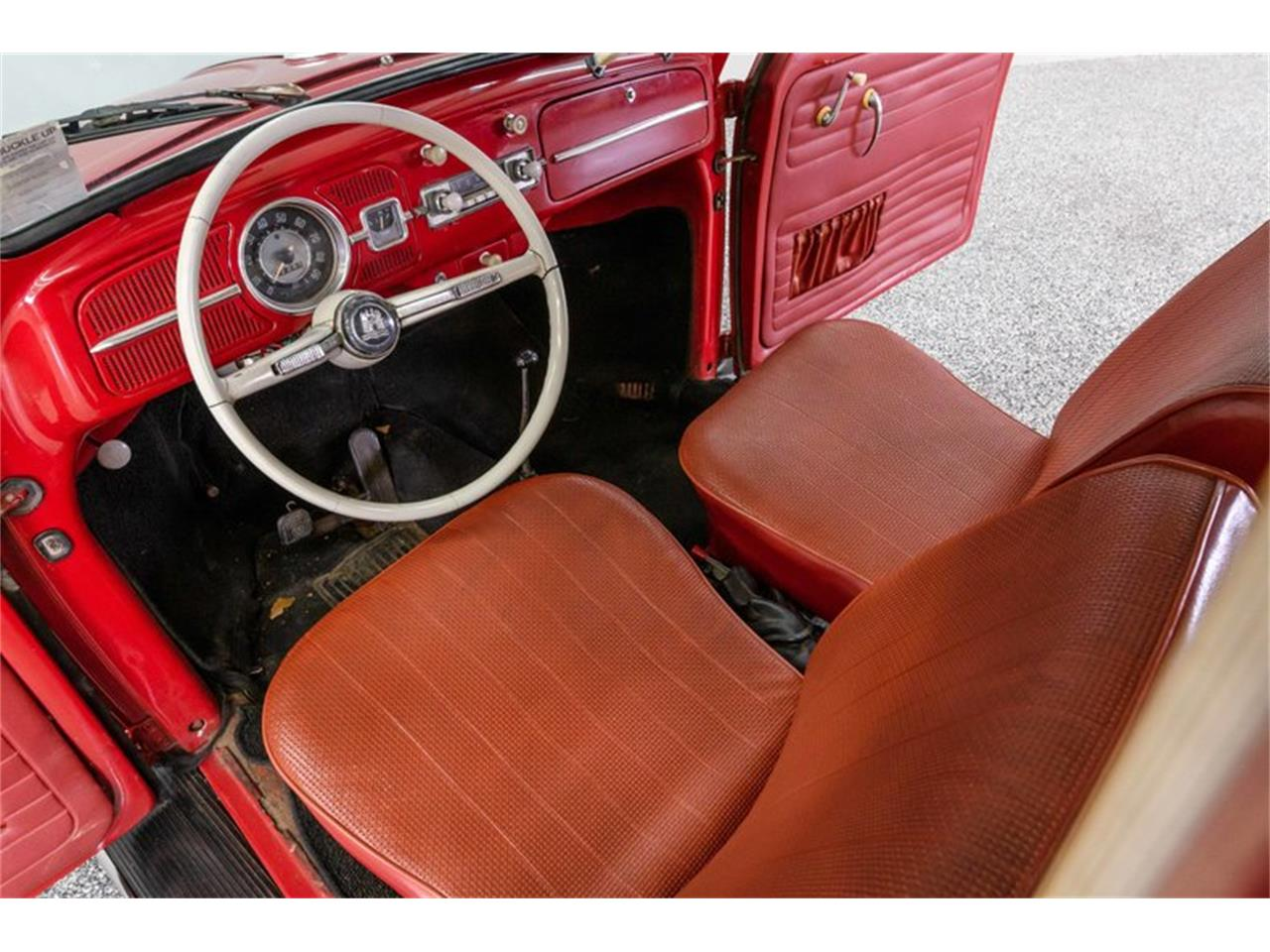 1965 Volkswagen Beetle for sale in Concord, NC – photo 15