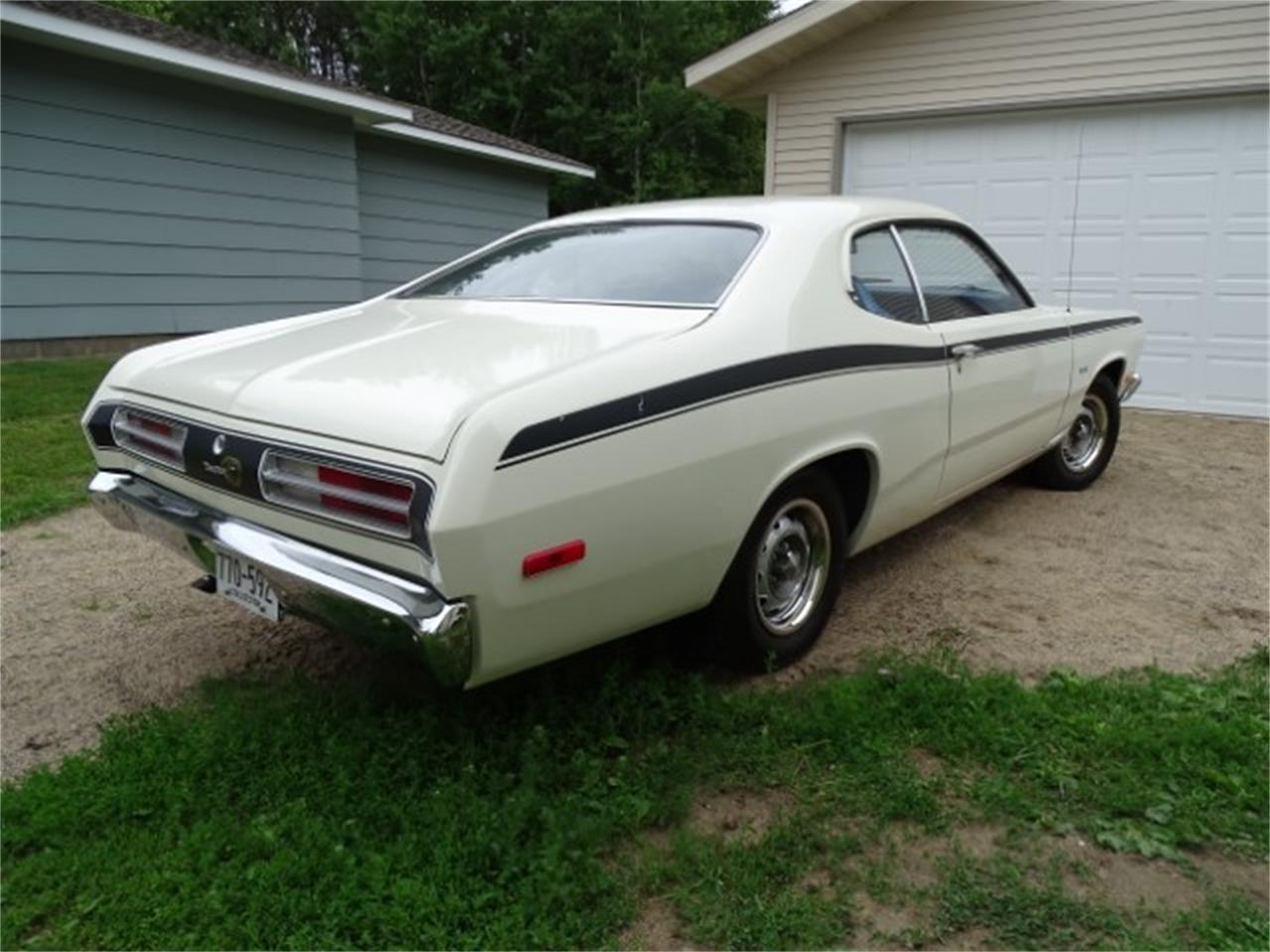 1972 Plymouth Duster for sale in Prior Lake, MN – photo 5