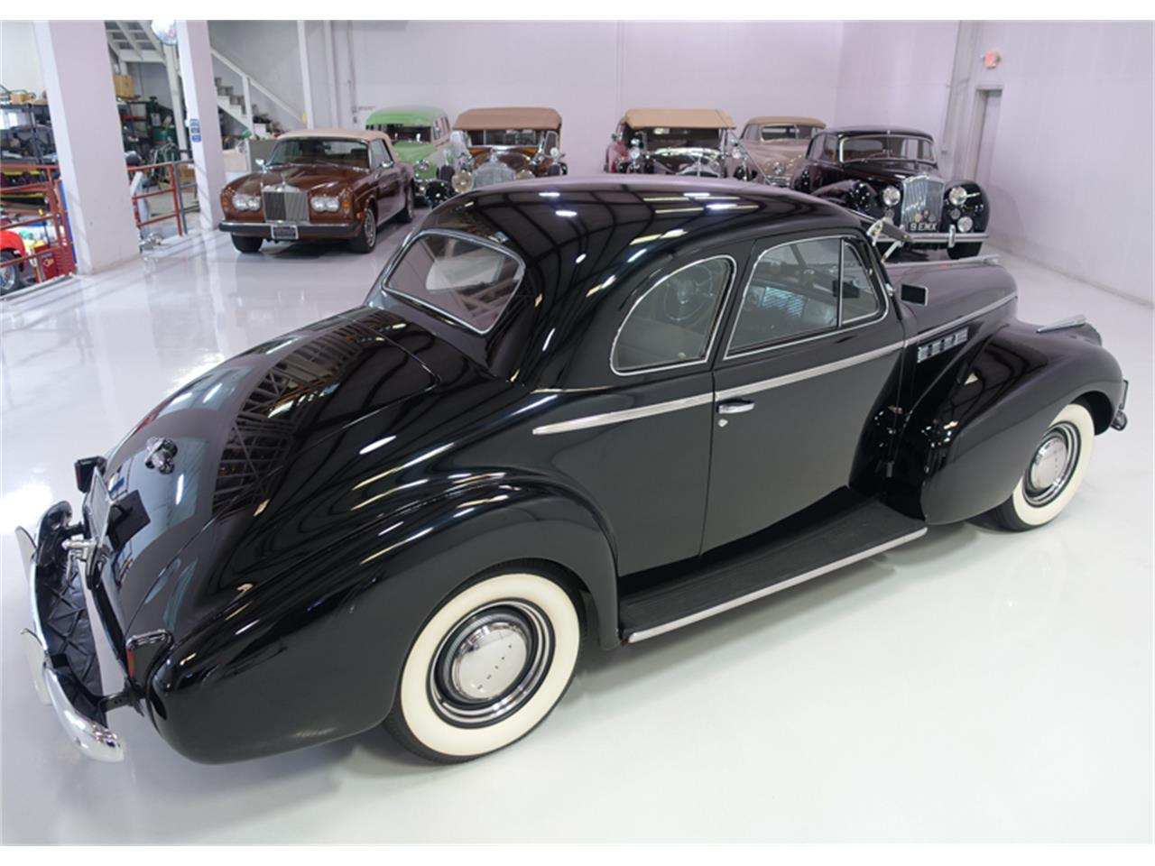 1940 Buick Special for sale in St. Louis, MO – photo 14