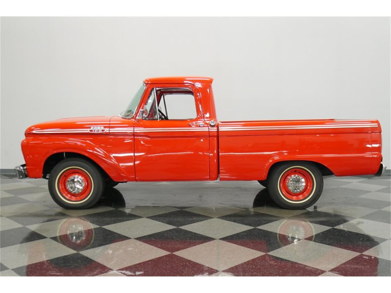 1964 Ford F100 for sale in Lavergne, TN – photo 7