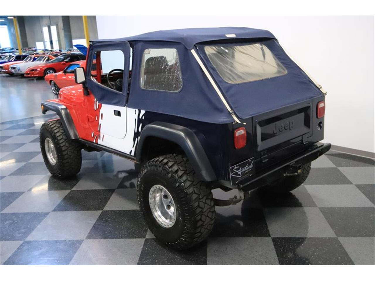 1983 Jeep CJ8 Scrambler for sale in Mesa, AZ – photo 23