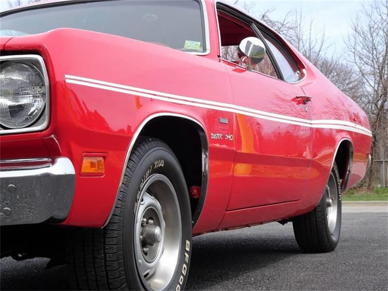 1970 Plymouth Duster for sale in Hilton, NY – photo 26