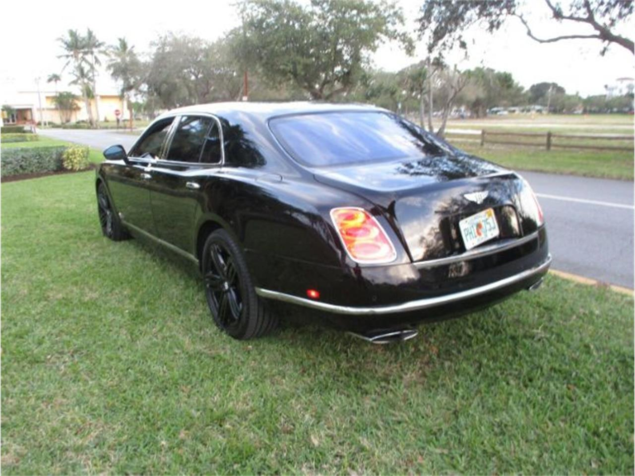 2011 Bentley Mulsanne S for sale in Cadillac, MI – photo 11