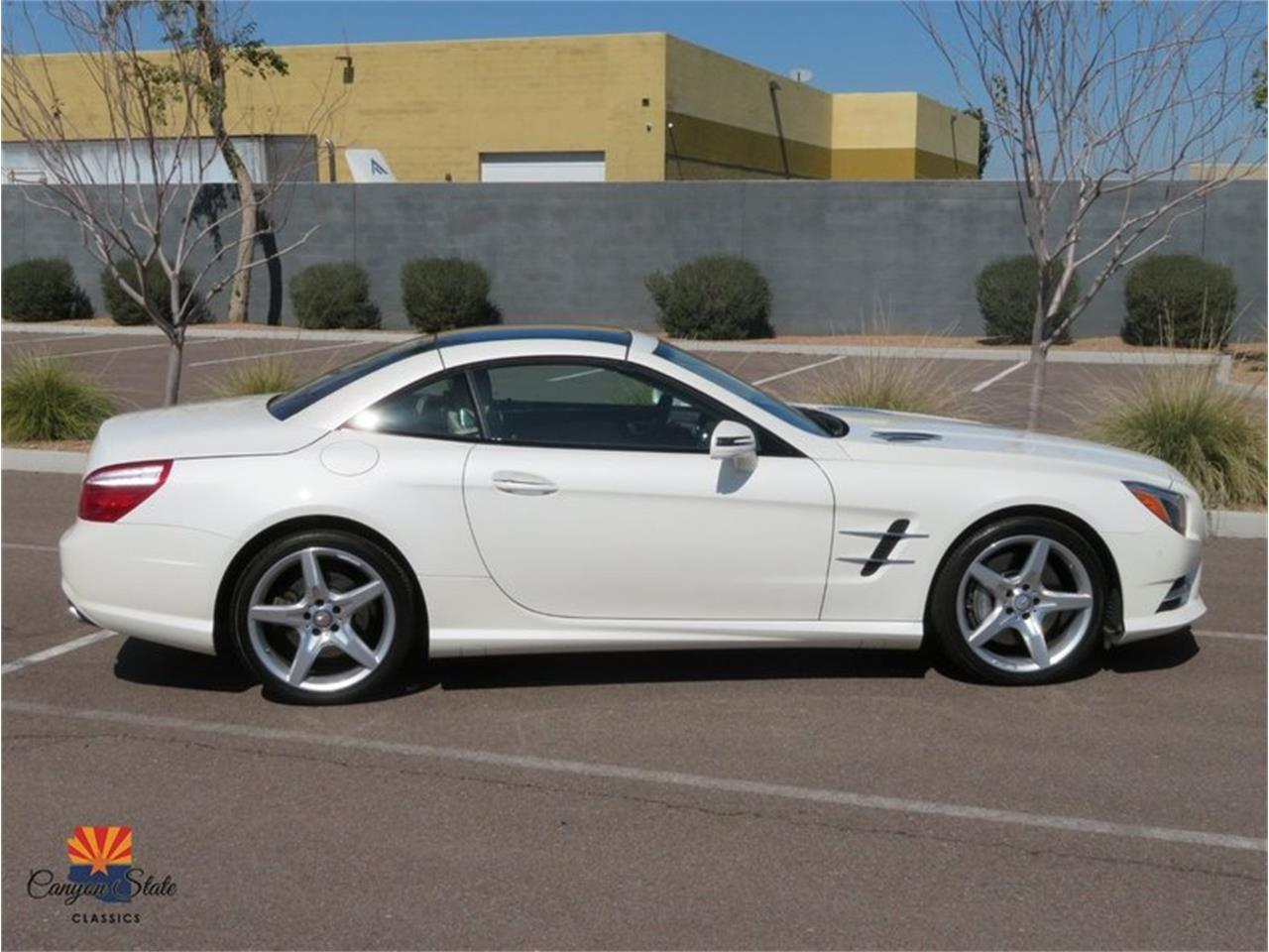 2013 Mercedes-Benz SL-Class for sale in Tempe, AZ – photo 69