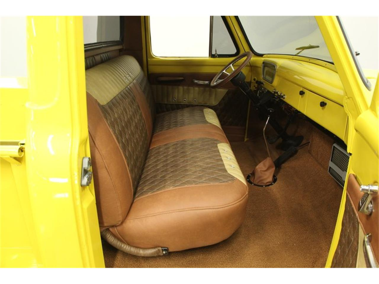 1954 Ford F100 for sale in Lutz, FL – photo 51