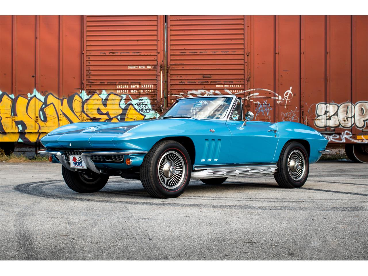 1966 Chevrolet Corvette for sale in Fort Lauderdale, FL