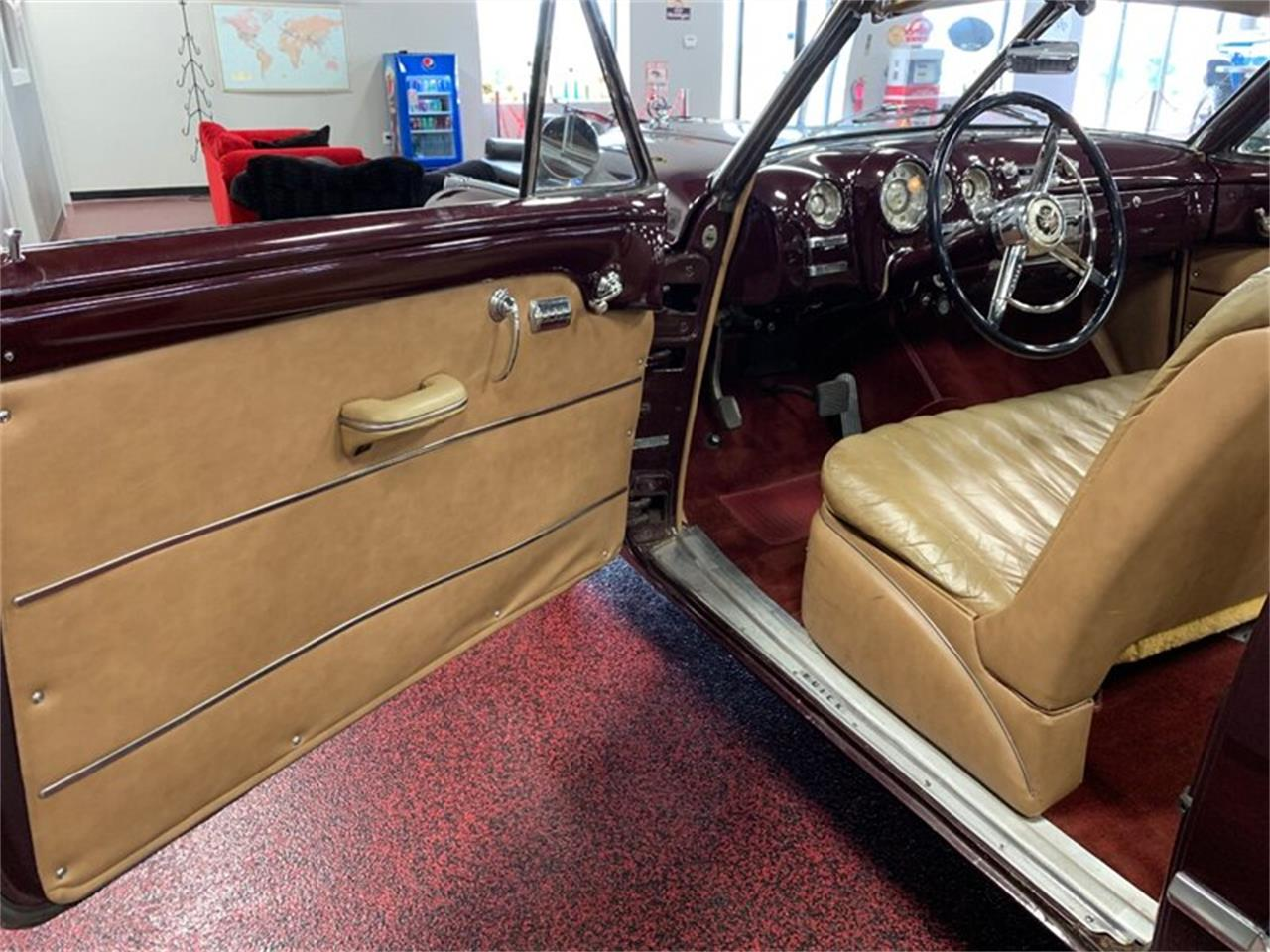1949 Buick Roadmaster for sale in Bismarck, ND – photo 21