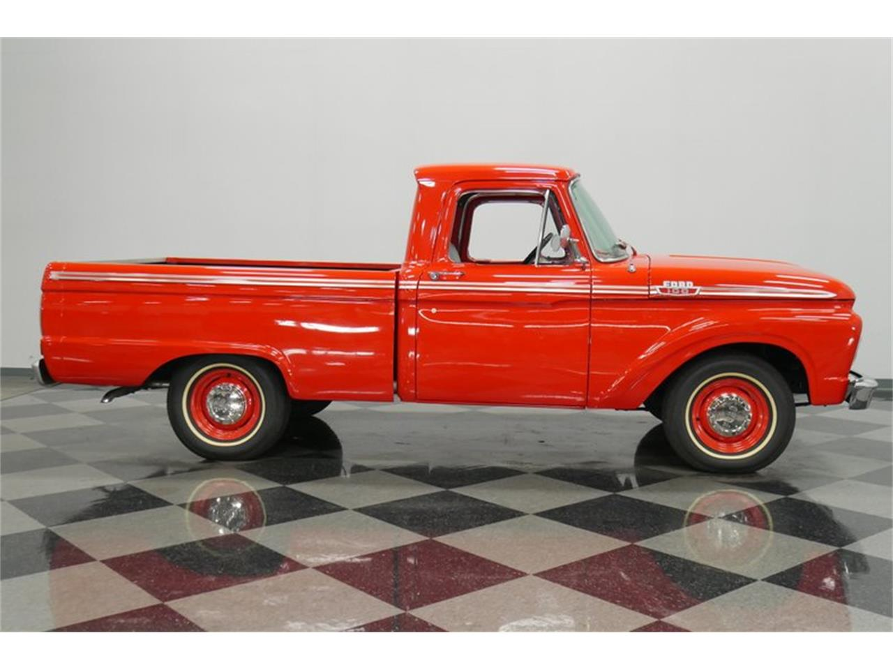1964 Ford F100 for sale in Lavergne, TN – photo 15