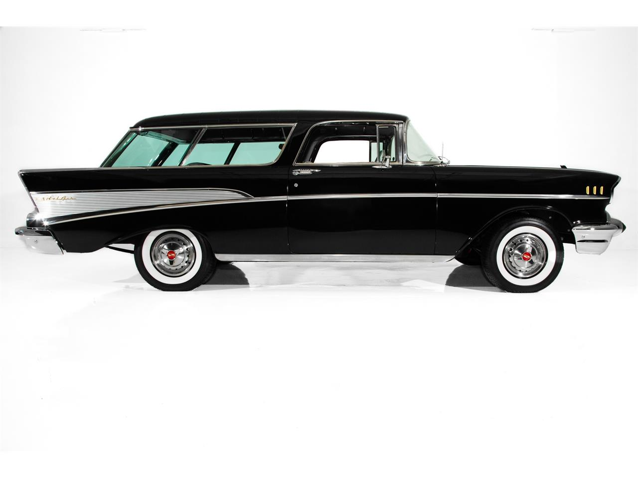 1957 Chevrolet Nomad for sale in Des Moines, IA – photo 2