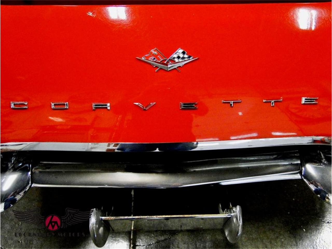 1961 Chevrolet Corvette for sale in Beverly, MA – photo 56
