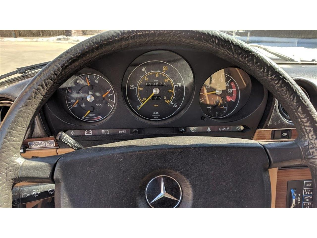 1981 Mercedes-Benz 380 for sale in Annandale, MN – photo 10