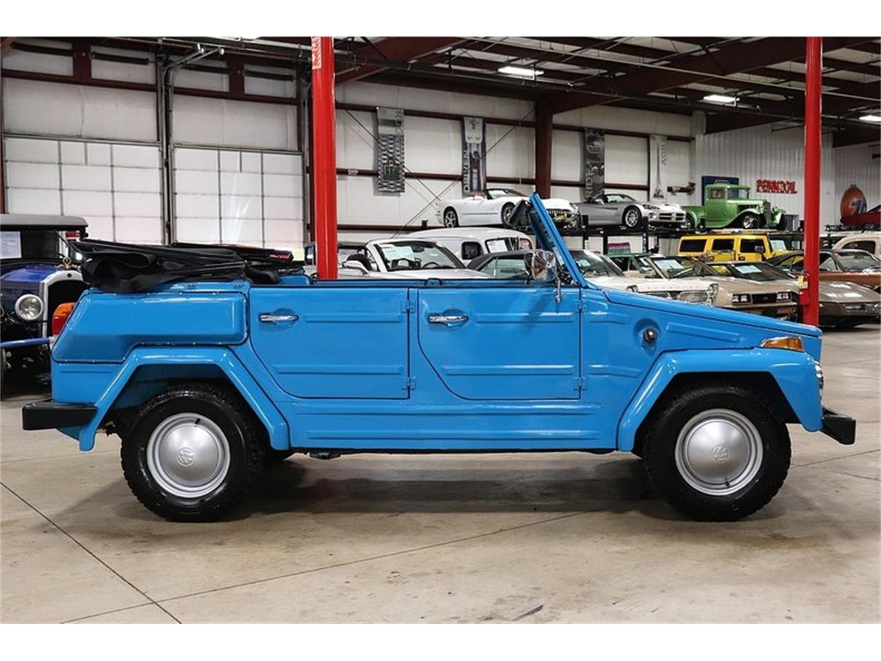 1973 Volkswagen Thing for sale in Kentwood, MI – photo 6