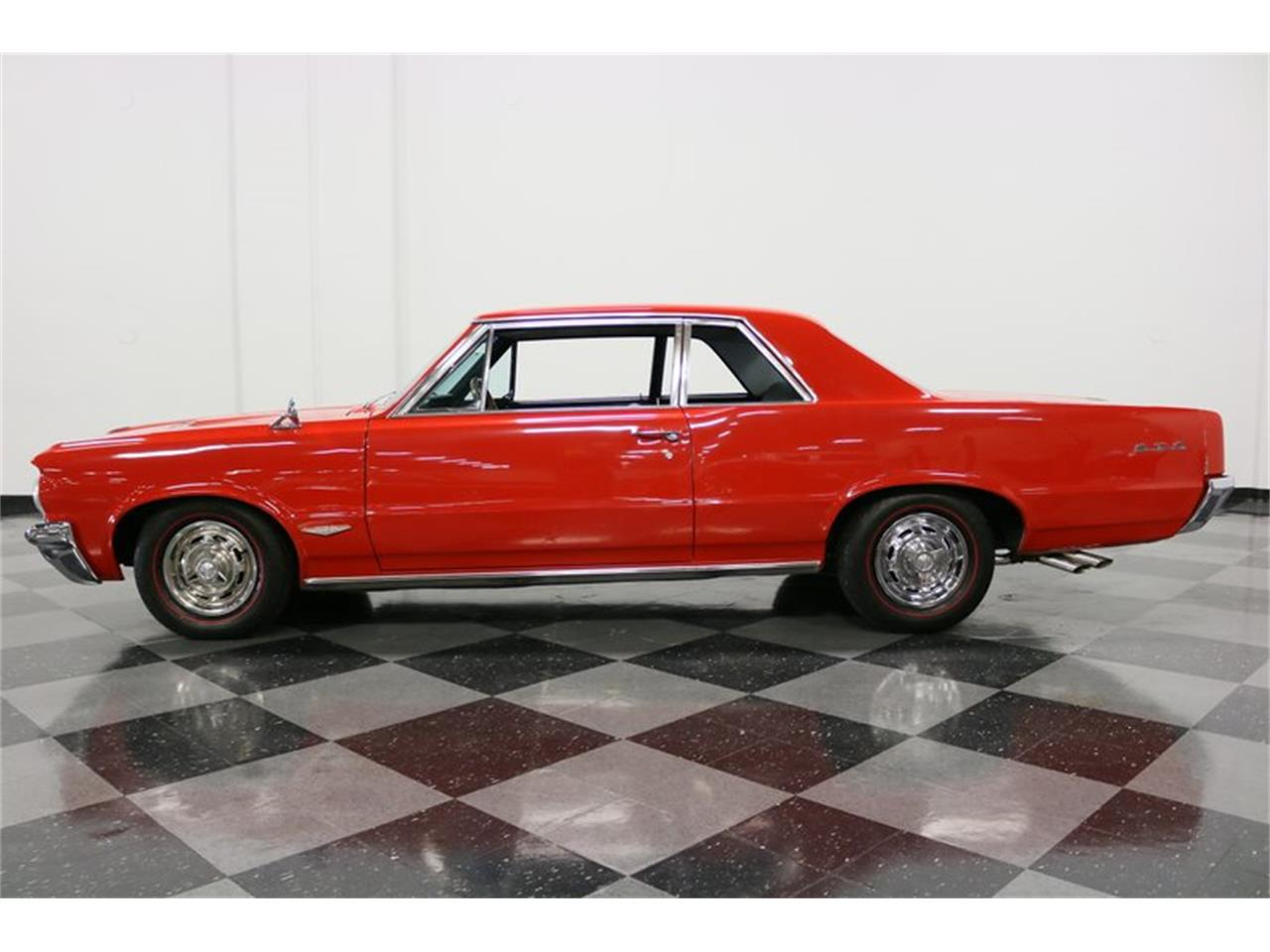 1964 Pontiac GTO for sale in Ft Worth, TX – photo 2