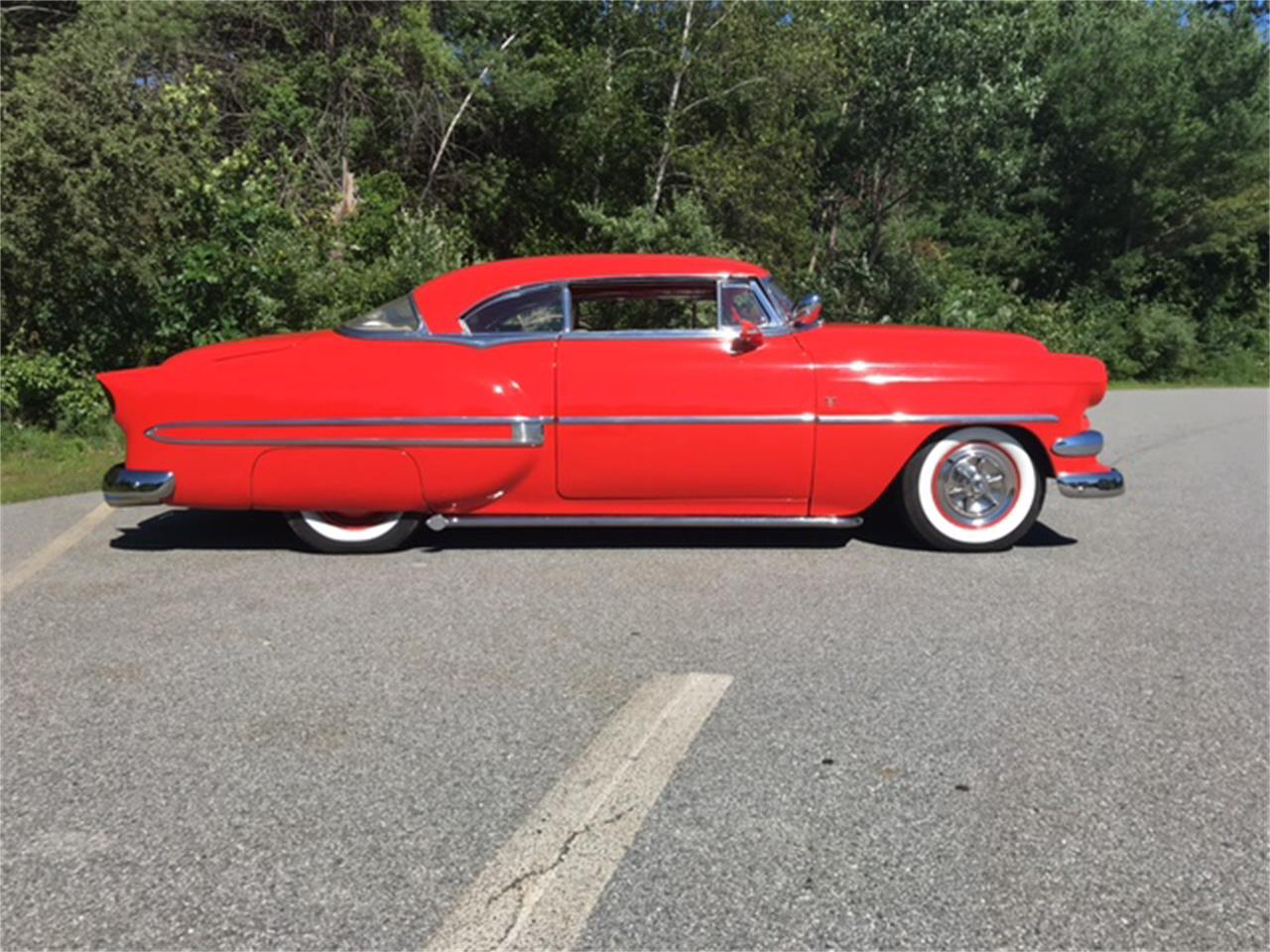 1954 Chevrolet Bel Air for sale in Westford, MA – photo 3