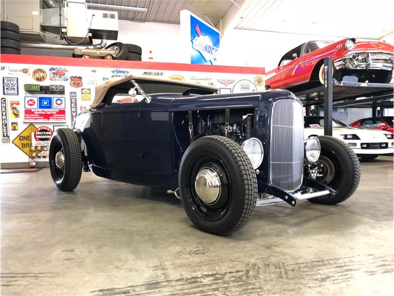 1932 Ford Roadster for sale in Grand Rapids, MI – photo 16