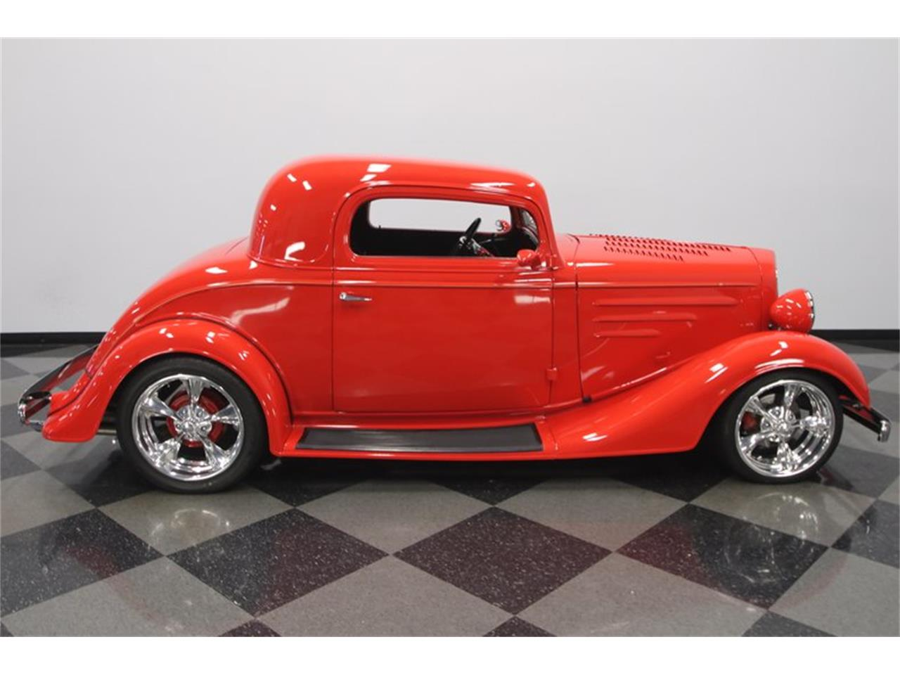 1934 Chevrolet 3-Window Coupe for sale in Lutz, FL – photo 32