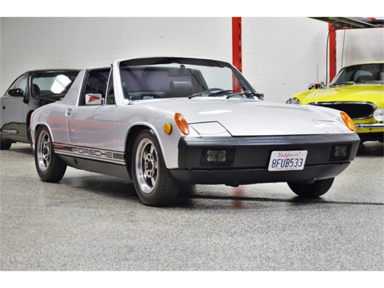 1972 Porsche 914 for sale in Plainfield, IL – photo 42