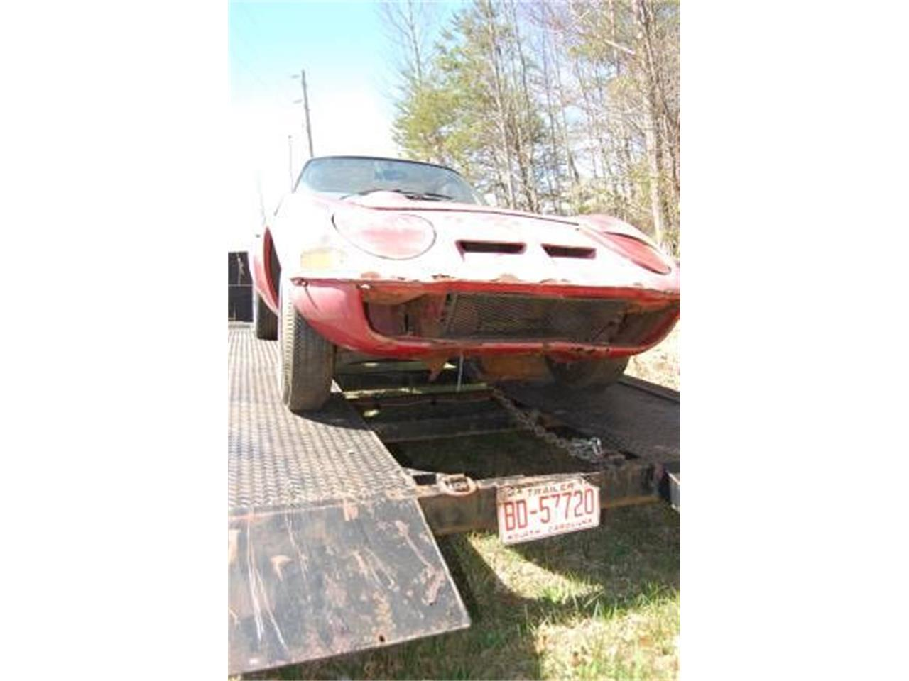 1972 Opel GT for sale in Cadillac, MI – photo 10