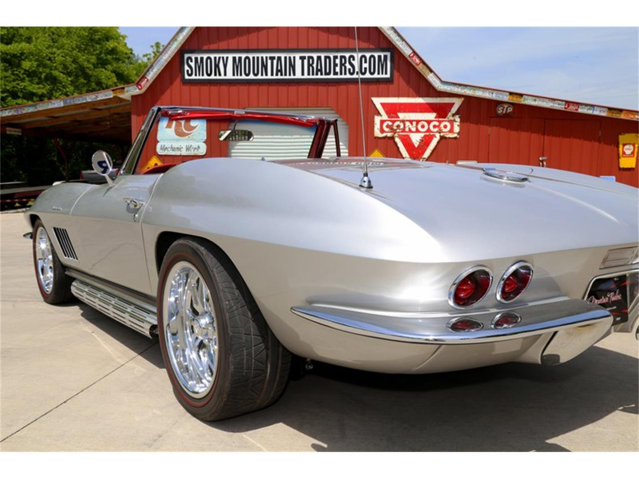 1967 Chevrolet Corvette for sale in Lenoir City, TN – photo 21