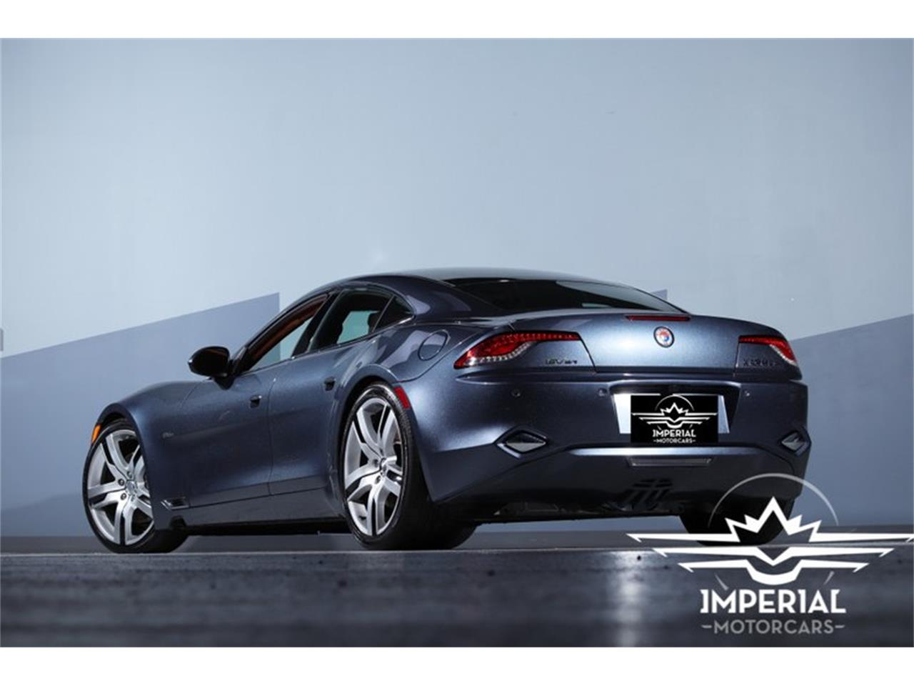 2012 Fisker Karma for sale in New Hyde Park, NY – photo 9