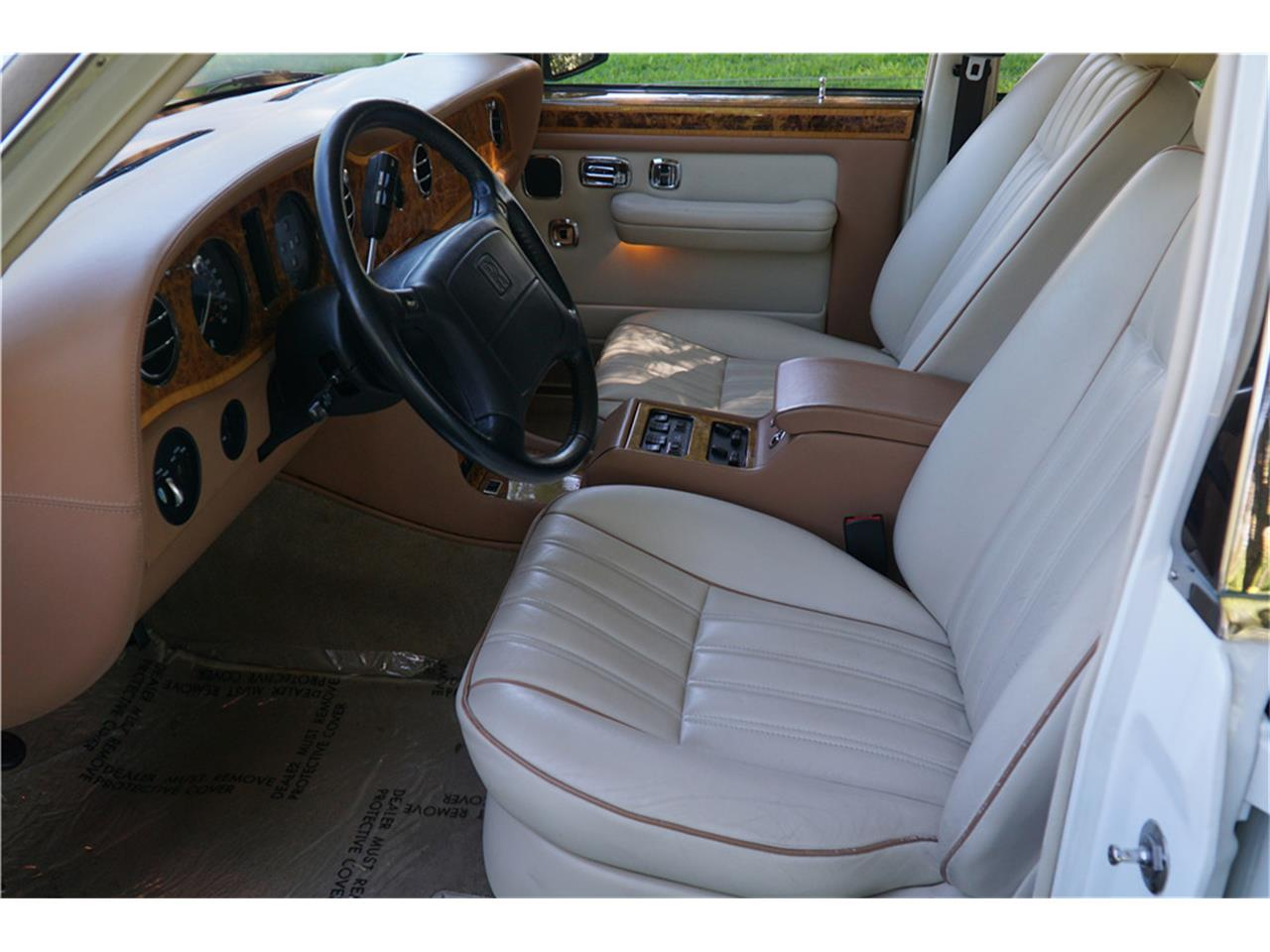 1997 Rolls-Royce Silver Spur for sale in West Palm Beach, FL – photo 4