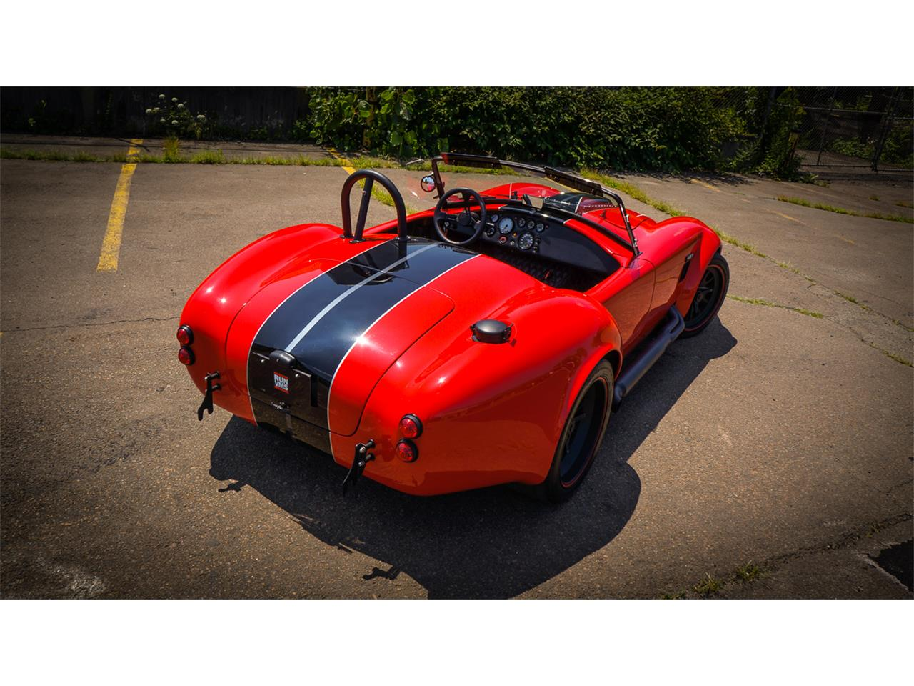 1965 Shelby Cobra for sale in North Haven, CT – photo 35