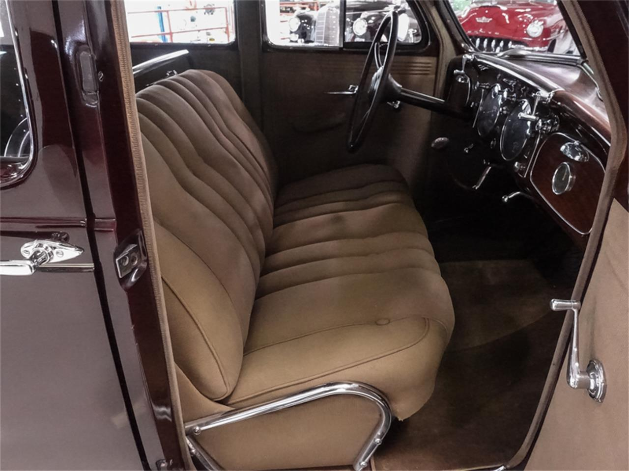 1935 Chrysler Airflow for sale in St. Louis, MO – photo 30