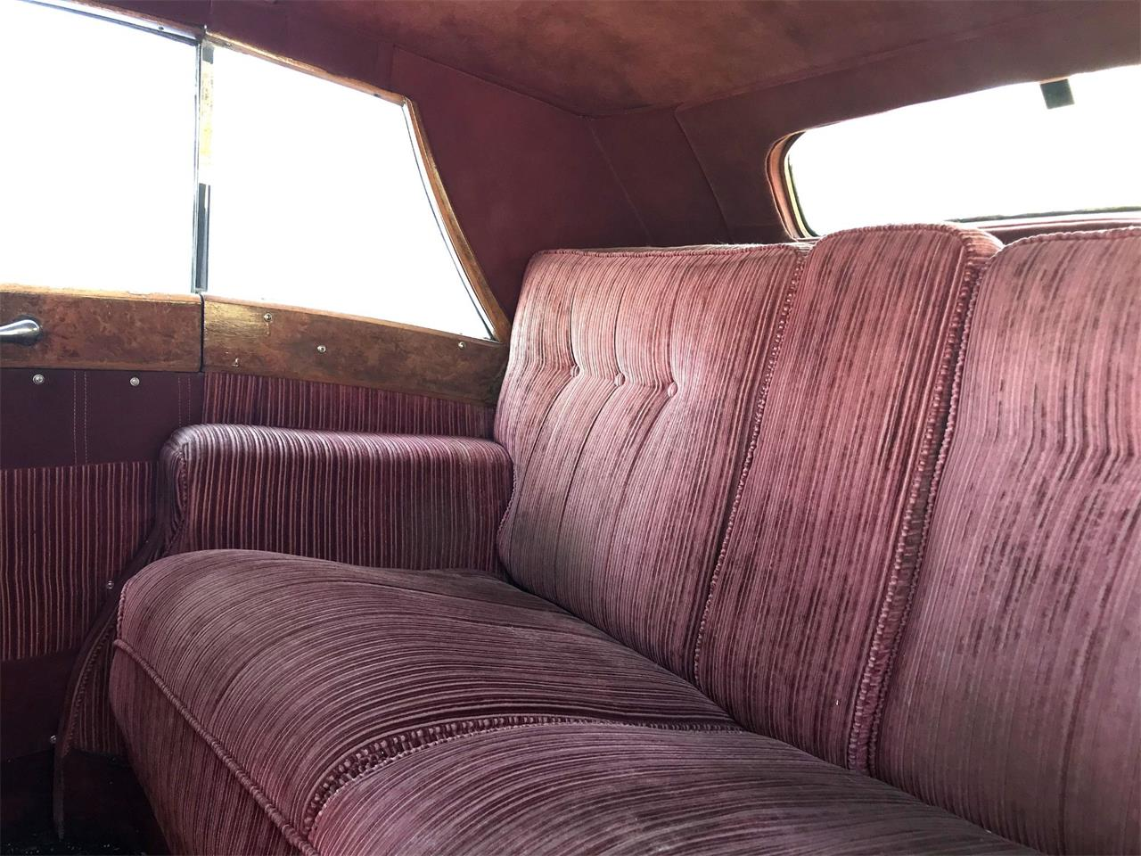 1948 Rolls-Royce Silver Wraith for sale in Stratford, NJ – photo 10