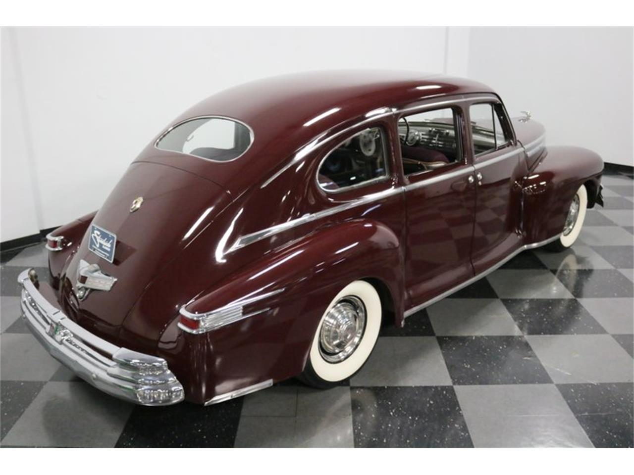 1946 Lincoln Zephyr for sale in Ft Worth, TX – photo 30