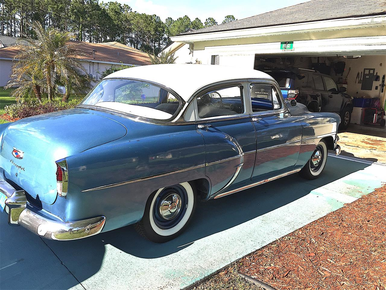 1954 Chevrolet 210 for sale in Palm Coast, FL – photo 5