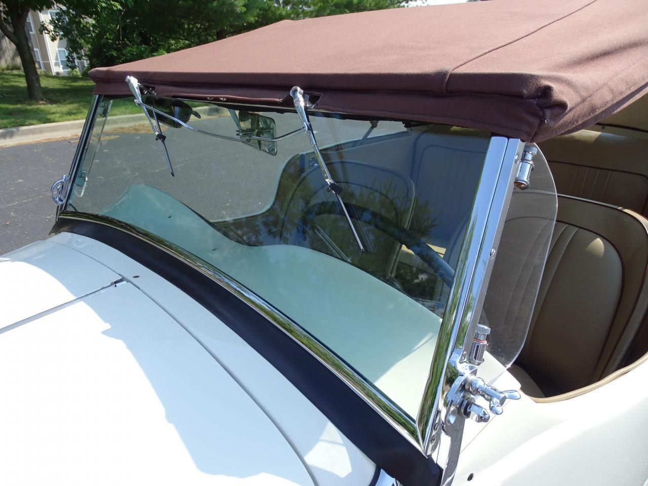 1949 MG Series YT for sale in O'Fallon, IL – photo 38