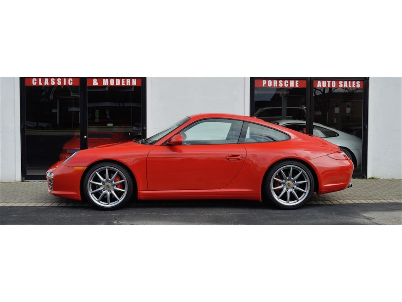 2011 Porsche 911 Carrera 4S for sale in West Chester, PA – photo 2