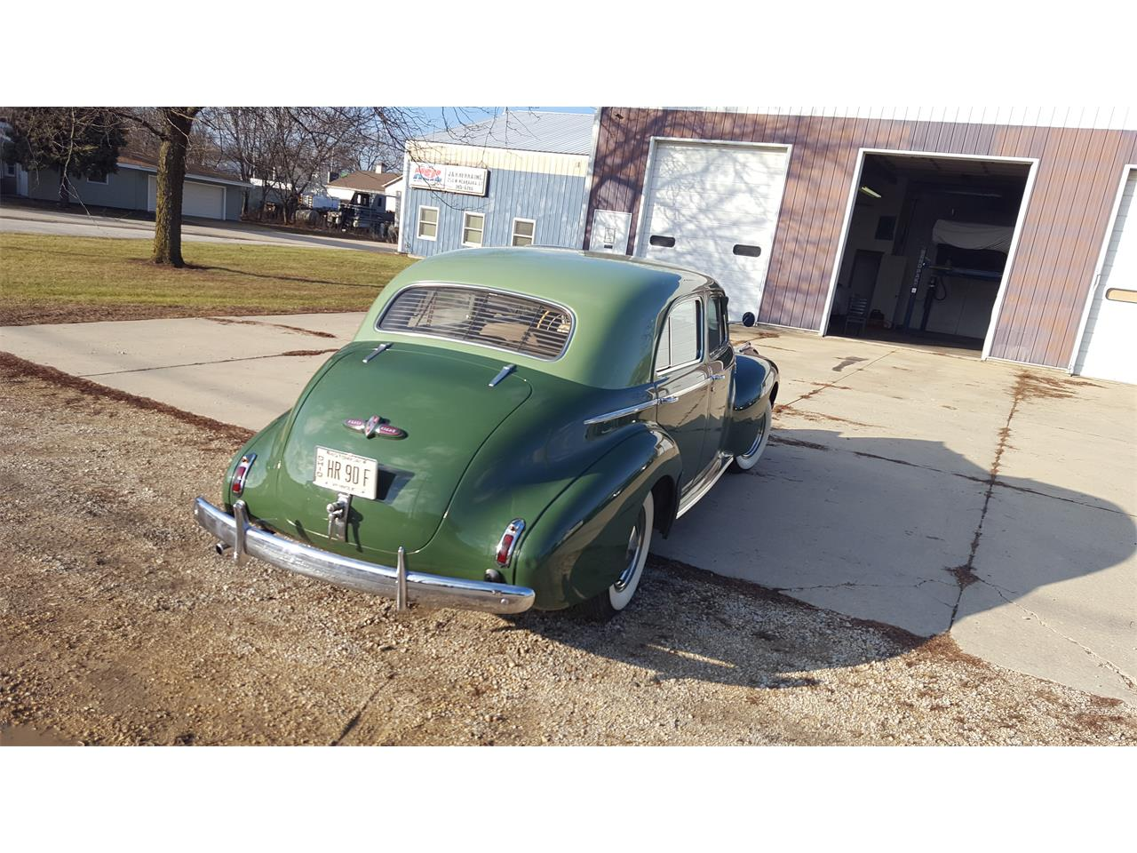 1940 Buick Special for sale in St. Charles, IL – photo 4