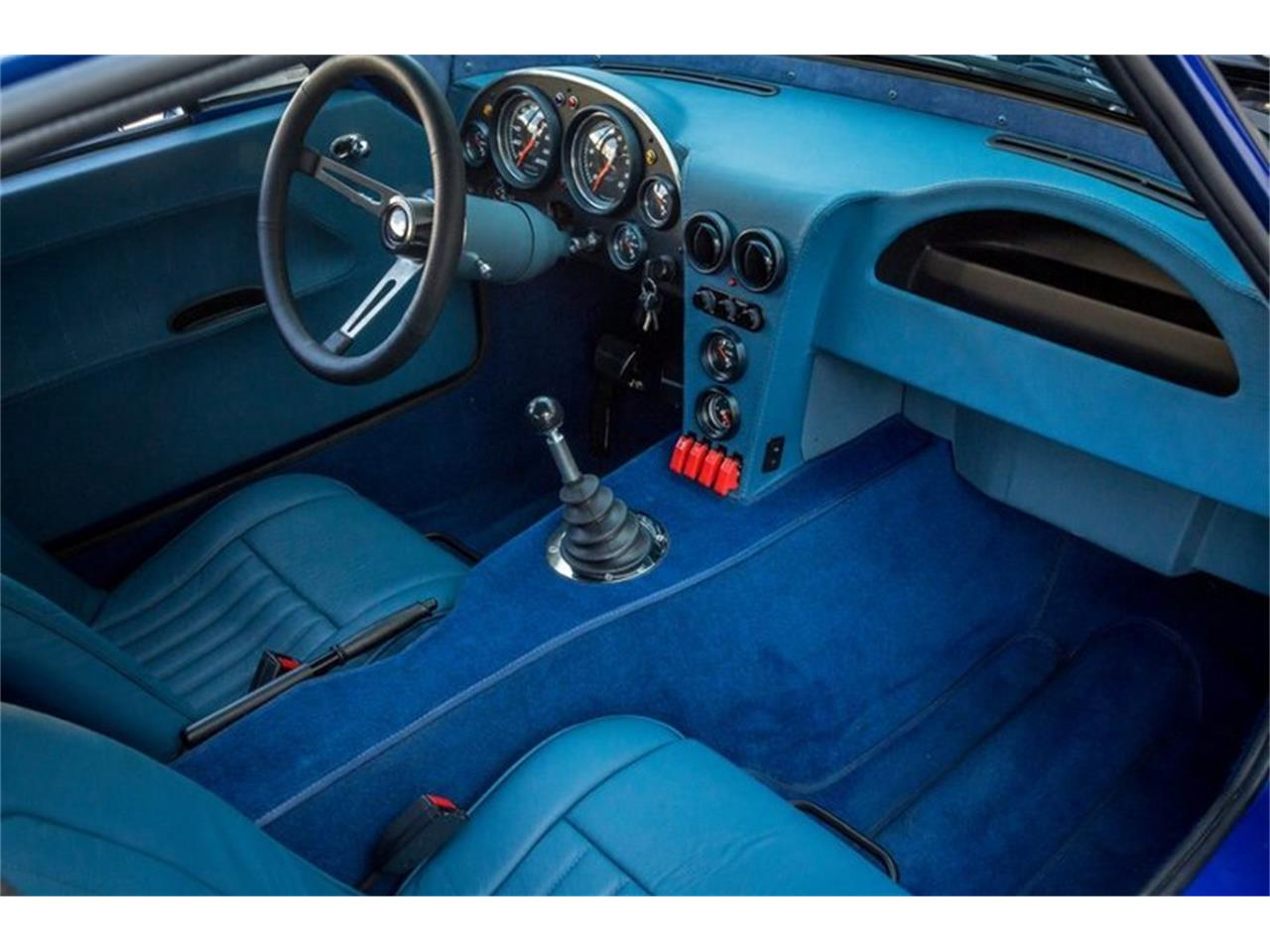 1963 Superformance Corvette Grand Sport for sale in Irvine, CA – photo 9