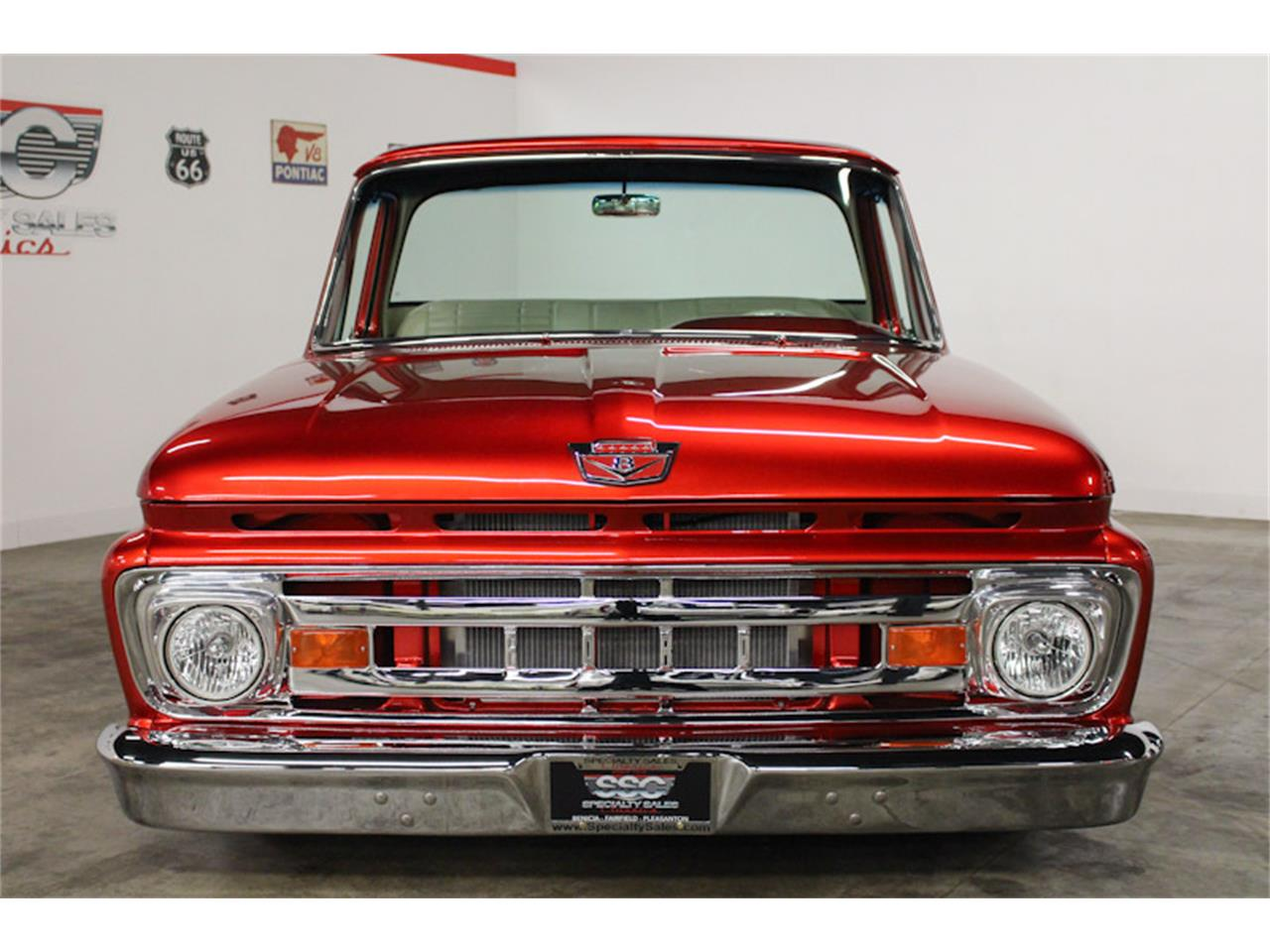1962 Ford F100 for sale in Fairfield, CA – photo 5