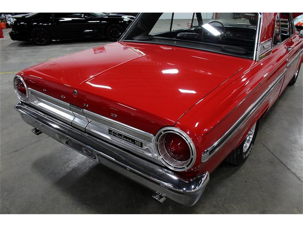 1964 Ford Fairlane for sale in Kentwood, MI – photo 11