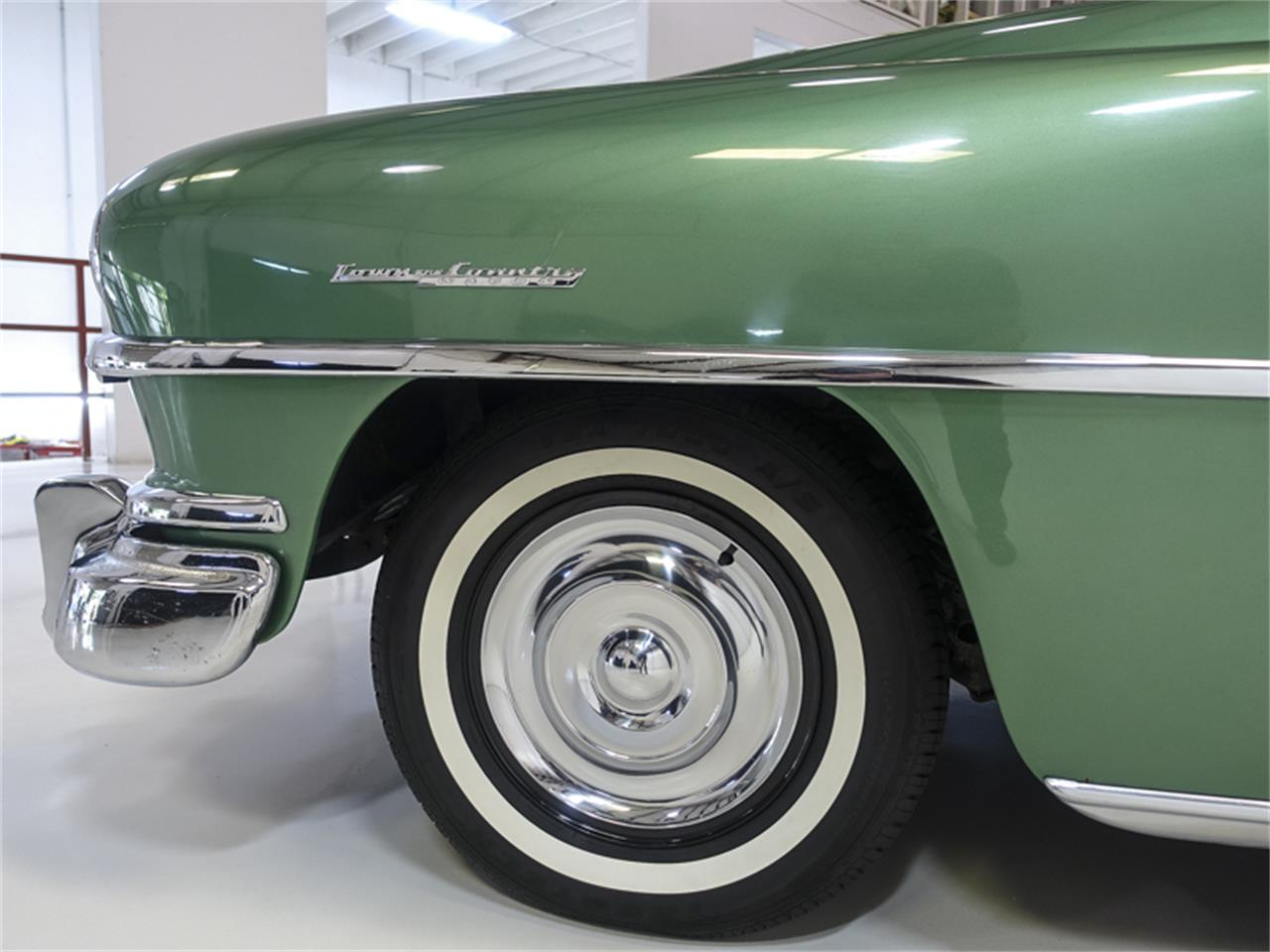 1952 Chrysler Saratoga for sale in St. Louis, MO – photo 20