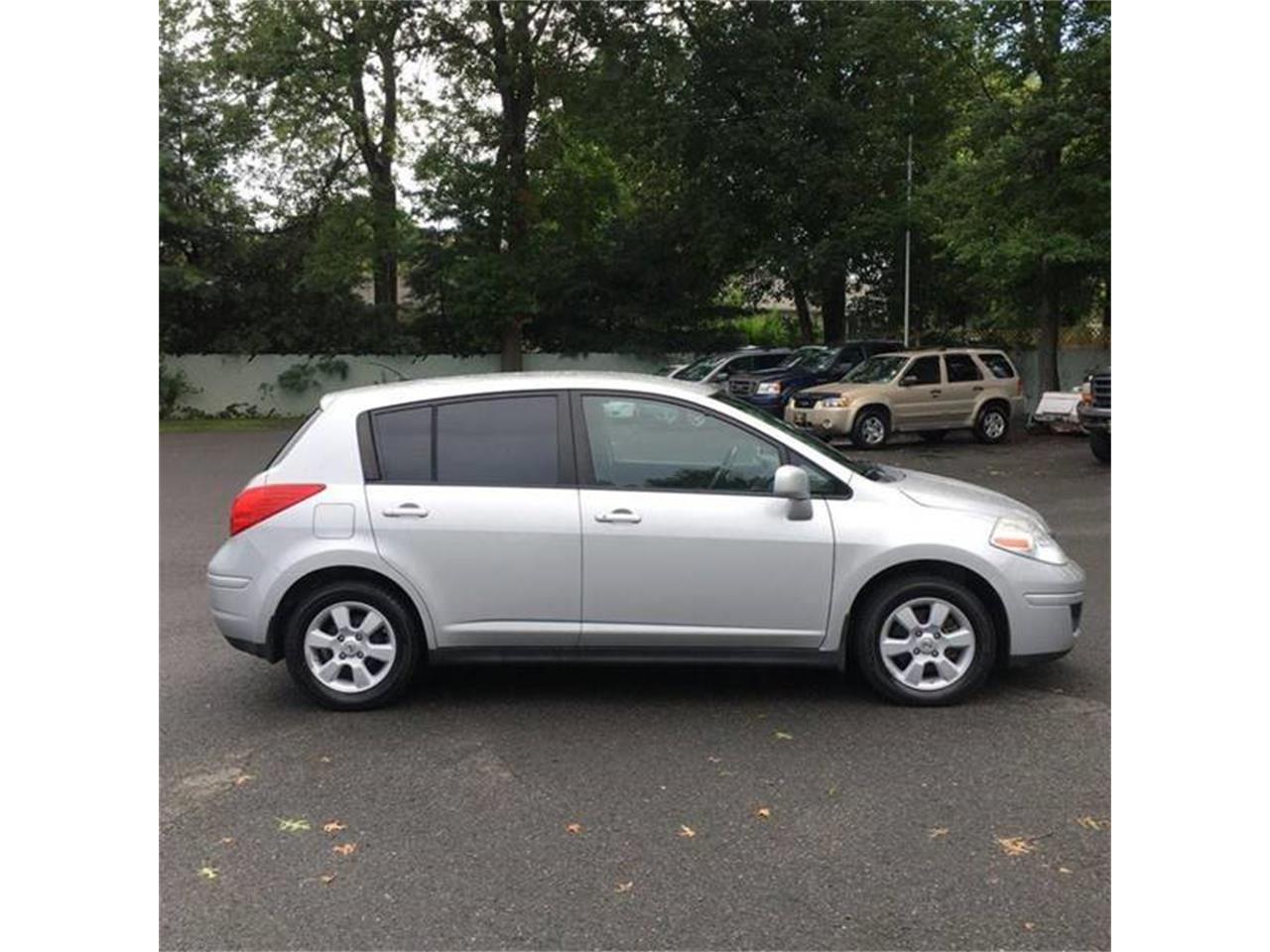 2007 Nissan Versa for sale in Hilton, NY – photo 4