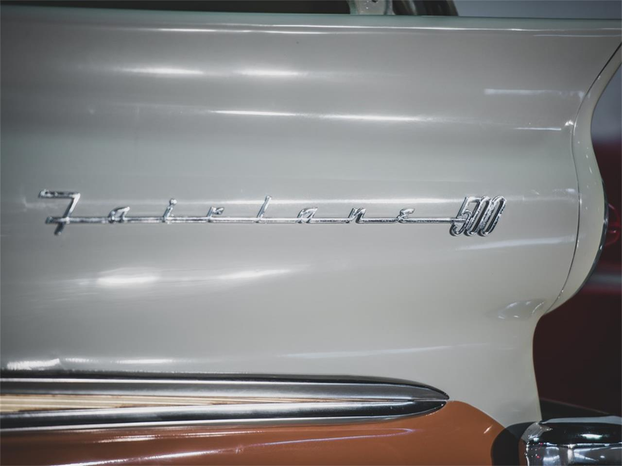 1958 Ford Fairlane 500 for sale in Fort Lauderdale, FL – photo 8