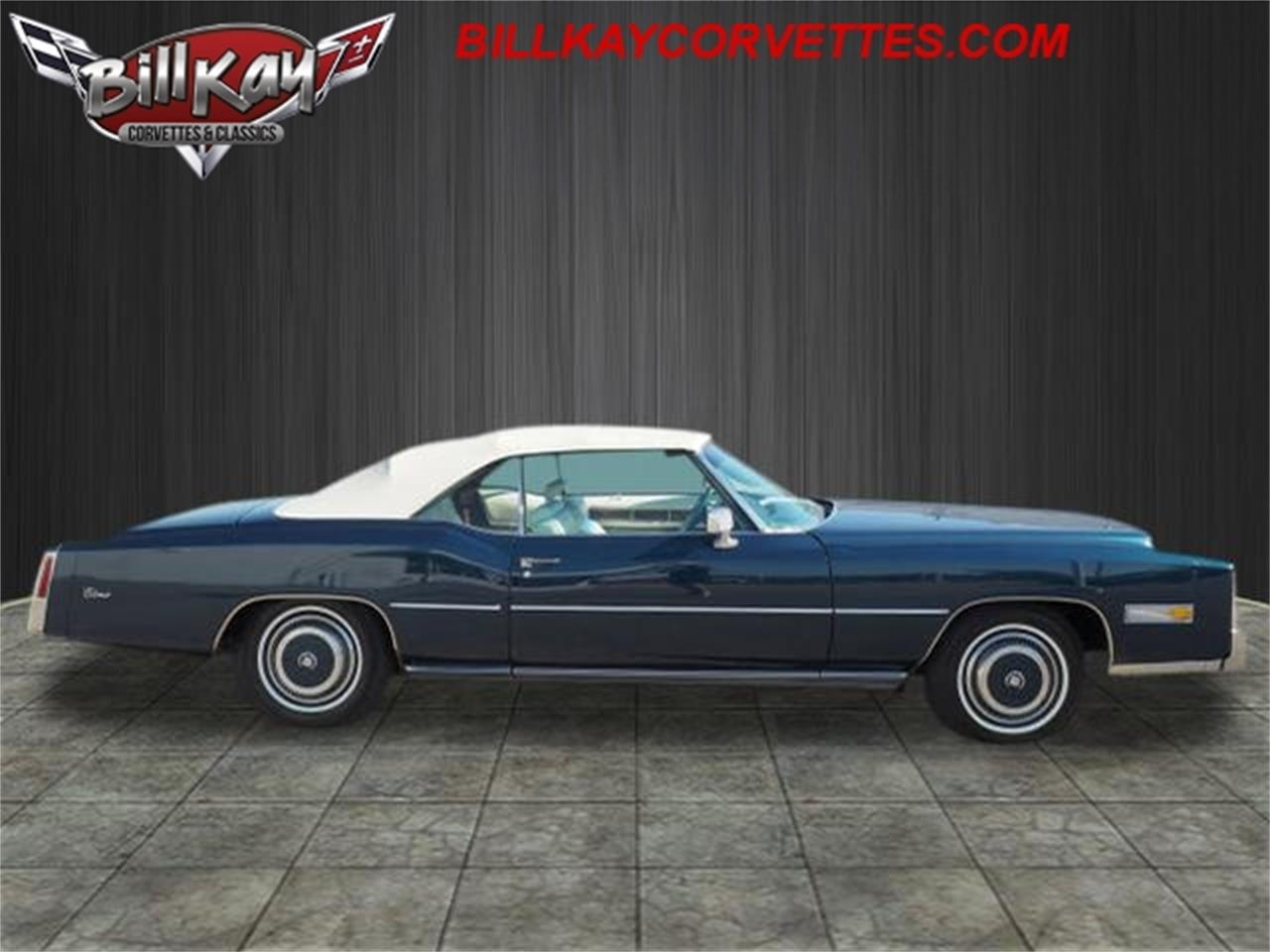 1976 Cadillac Eldorado for sale in Downers Grove, IL – photo 3