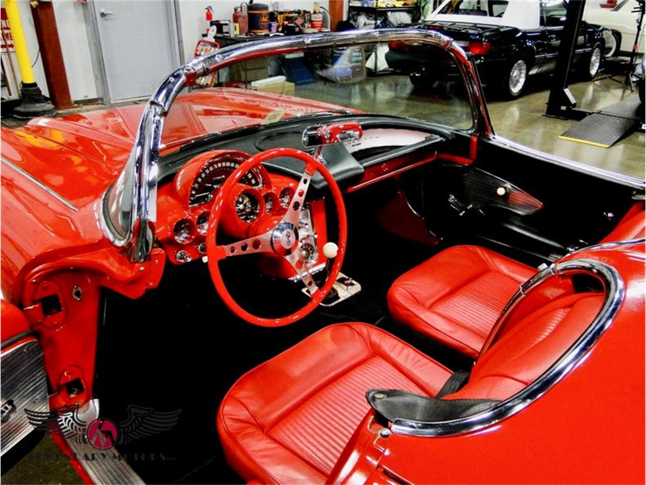 1961 Chevrolet Corvette for sale in Beverly, MA – photo 25