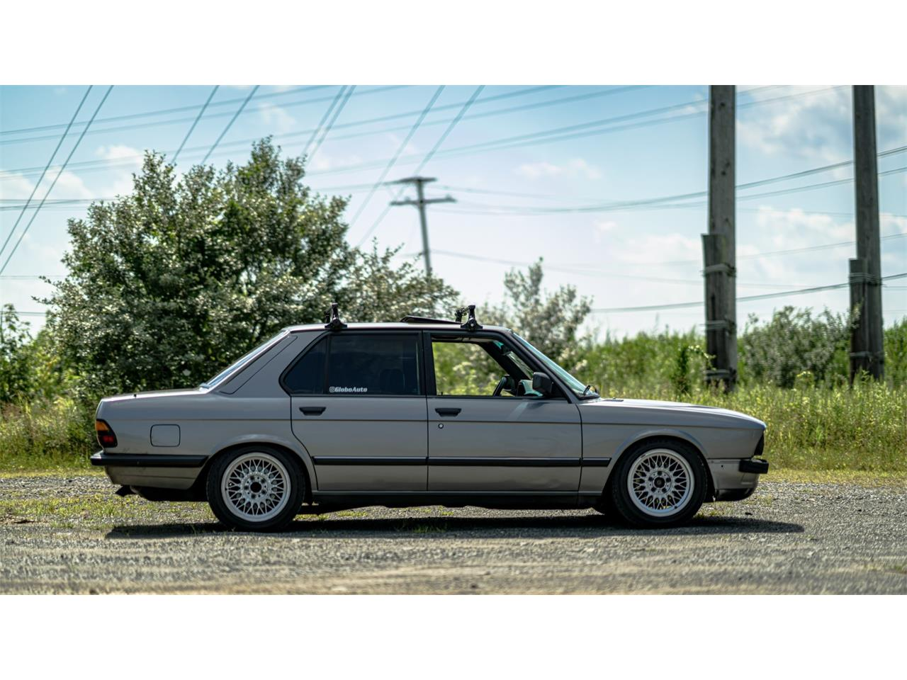 1988 BMW 528e for sale in South River, NJ – photo 4