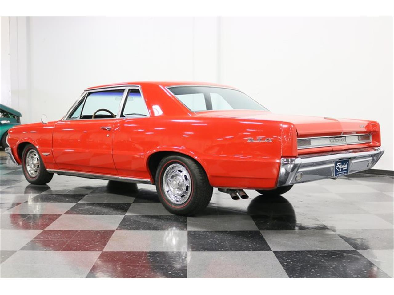 1964 Pontiac GTO for sale in Ft Worth, TX – photo 9
