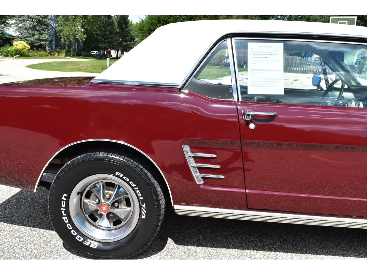 1966 Ford Mustang for sale in Greene, IA – photo 44