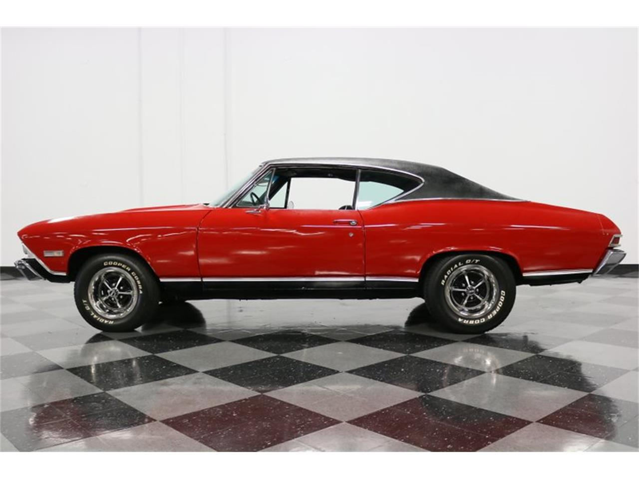 1968 Chevrolet Chevelle for sale in Ft Worth, TX – photo 7
