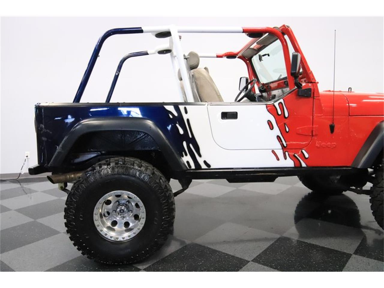 1983 Jeep CJ8 Scrambler for sale in Mesa, AZ – photo 34