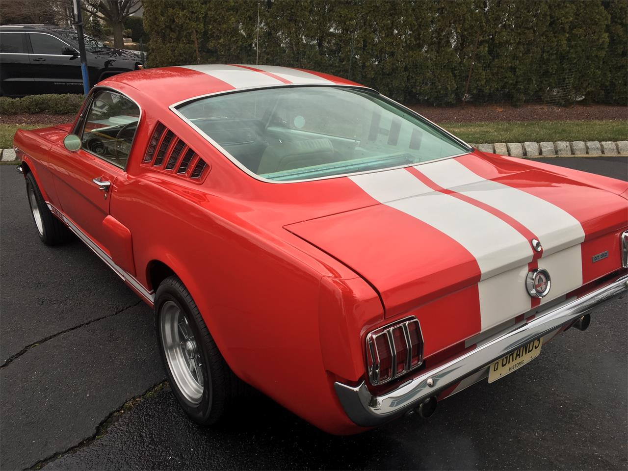 1966 Ford Mustang GT for sale in Marlboro, NJ – photo 12