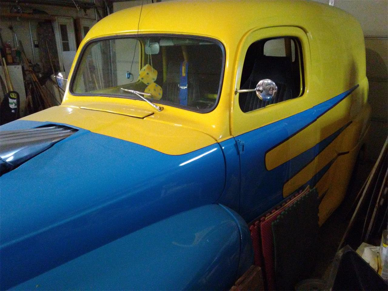 1948 Ford Panel Truck for sale in Northwoods, IL – photo 5